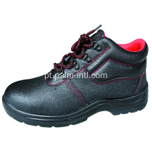 Steel Plate Work Shoes